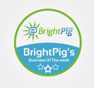 #brightpig